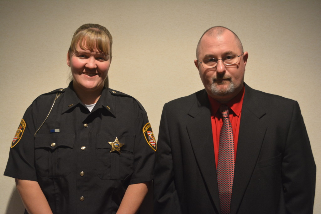 sheriff's office banquet27
