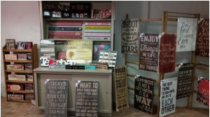 sign store