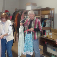 Presbyterian Church planning biggest rummage sale ever