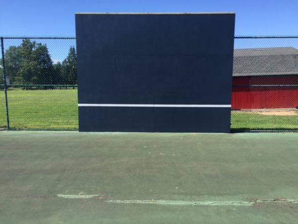 tennis board