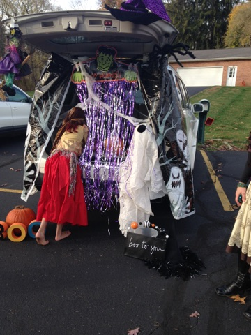 trunk or treat07