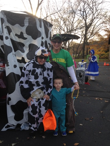 trunk or treat08