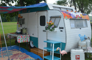 The Tin Can Tourists are returning to Coshocton for the second year in a row. The public will be able to come tour their vintage campers during an open house from 12:30 to 3 p.m. Saturday, June 25 at Colonial Campground & RV Park, 24688 County Road 10.