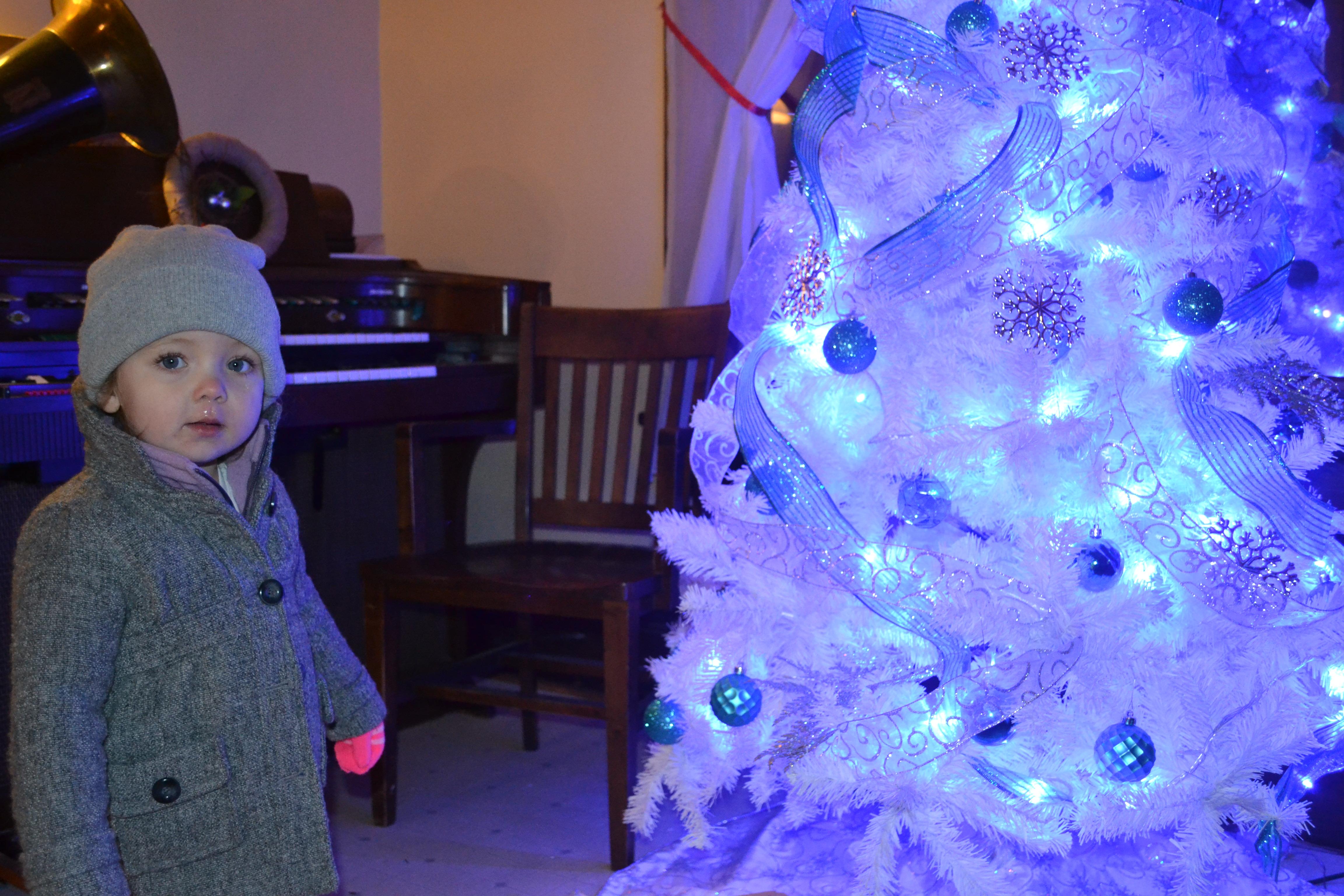 warsaw Christmas